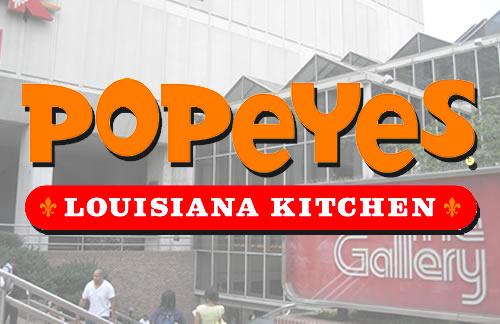 Did Popeye's discriminate against Mr. Speller?