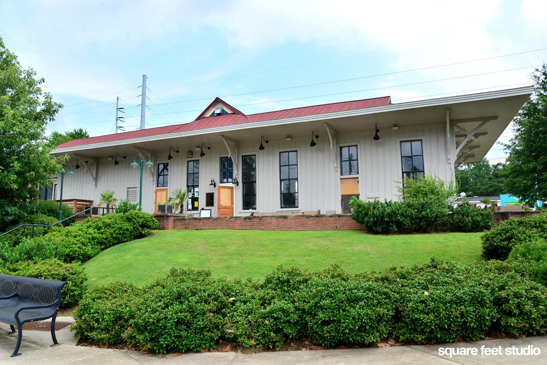 Kimball House.