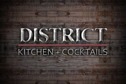 District Kitchen + Cocktails Coming to South Austin
