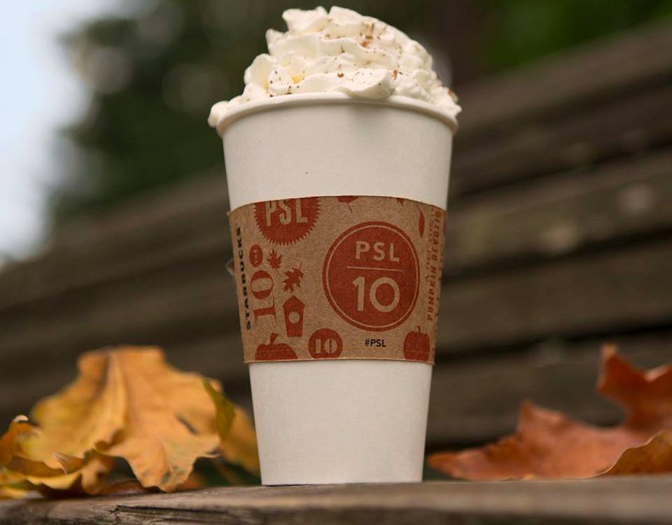 Pumpkin Latte-Crazed Vegans Petition Starbucks