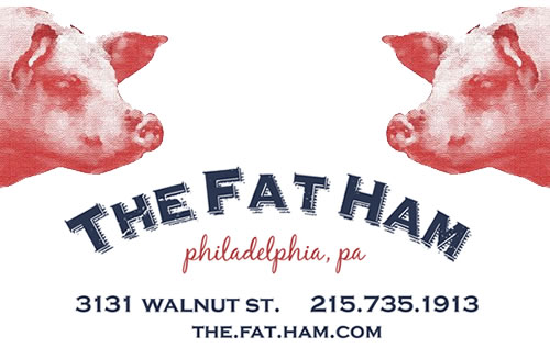 The Fat Ham is on the way.