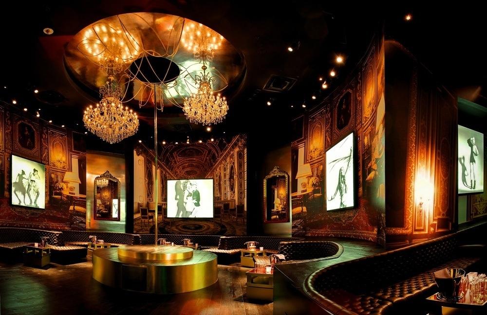 Gallery Nightclub