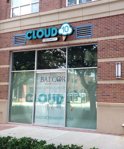 Cloud 10 Storefront
