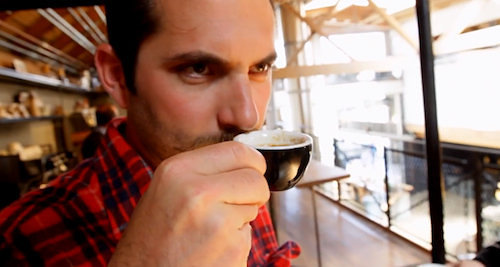 Watch a Coffee Nerd Tour of San Francisco