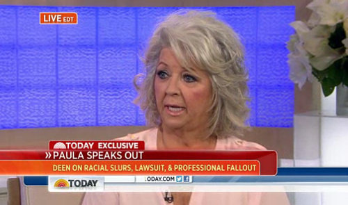 Judge Throws Out Racial Claims in Paula Deen Lawsuit