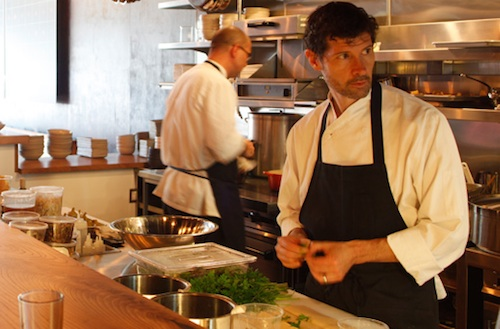 Daniel Patterson's New SF Restaurant Christened Alta CA