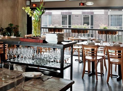 Vernick Makes the Bon Appetit Best New Restaurant List