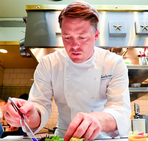 Chef Timothy Hollingsworth to Open LA Restaurant