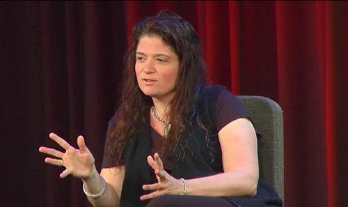 Alex Guarnaschelli's Google Talk on Her New Cookbook