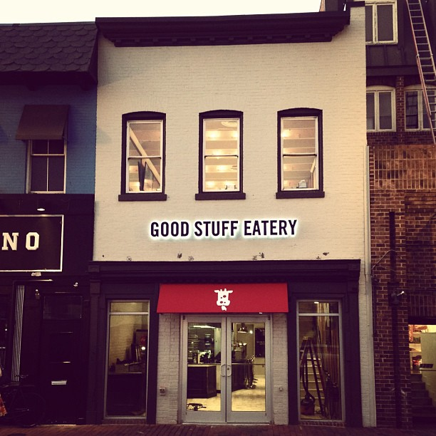 Good stuff eatery coupons