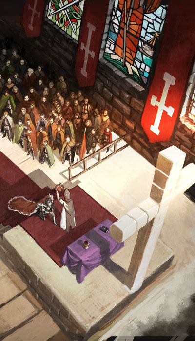 The million players of Crusader Kings 2 are playing A LOT of Crusader Kings 2