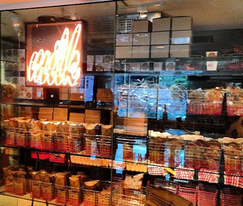 Momofuku Milk Bar Opens in Toronto Today