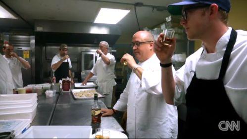 Watch John Currence, Kelly English Share 'Chef Secrets'
