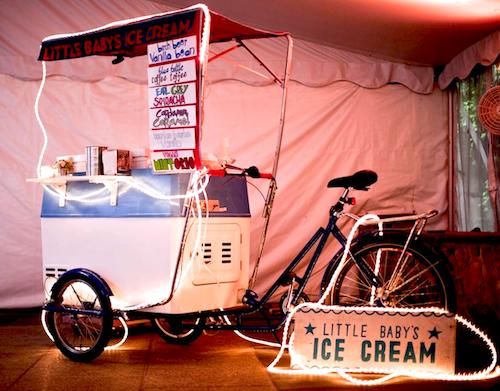 Little Baby's Ice Cream tops Bon Appetit's latest list.