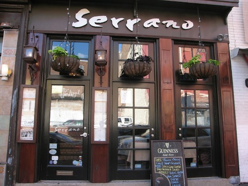 Serrano is staying open on weekends this summer.