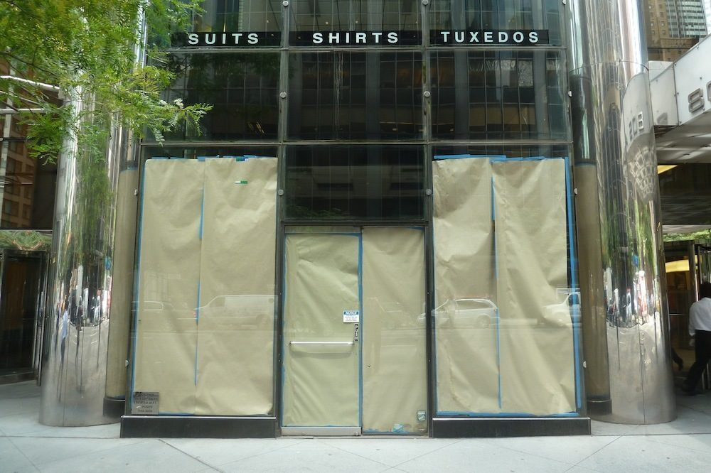 Bluestone Lane, at 805 Third Ave. in Midtown East. [~ENY~]