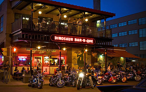Is Dinosaur Bar-B-Que coming to Philly?