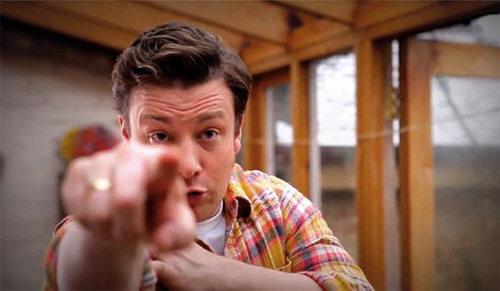 Jamie Oliver Announces Epic International Expansion Plan