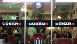 Sabor Cubano Moving to Lakeview; Cafe Mustache Expansion; More