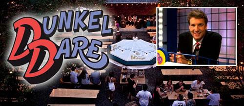 Marc Summers returns to host Dunkel Dare
