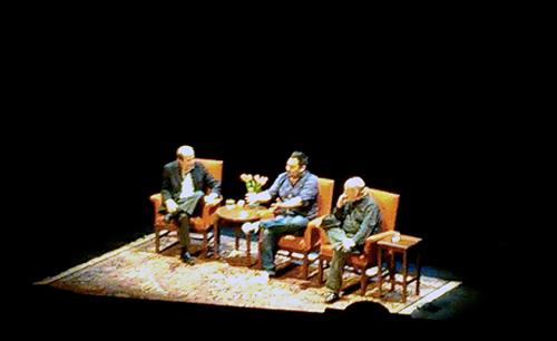 David Chang and David Simon on Treme, Complacency, and the Creative Process