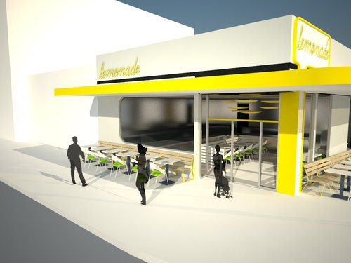 See Lemonade in Studio City; Republique Opening August