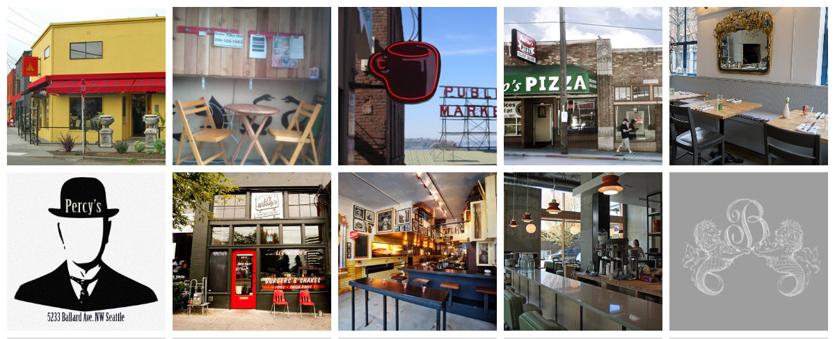 10 More Anticipated Seattle Summer 2013 Openings