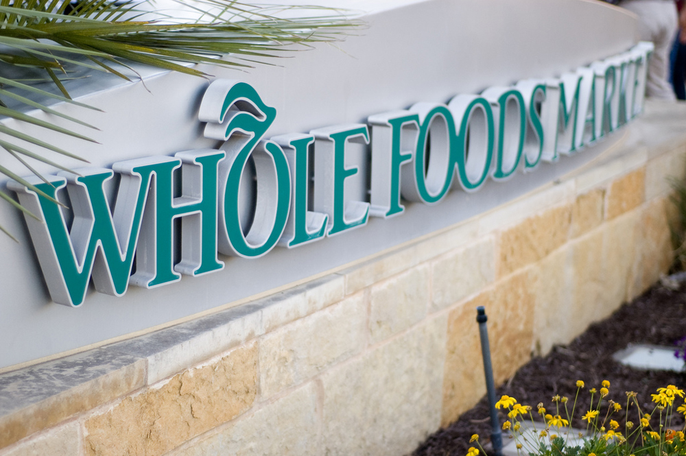 Whole Foods Mixes Up Real and Vegan Chicken Salads