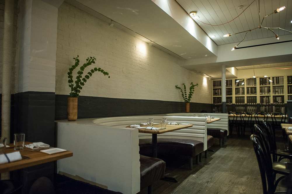 The Last-Minute Thursday Night Reservation Guide