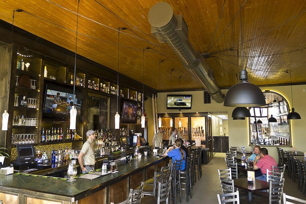 Gordon Street Tavern in Alvin.