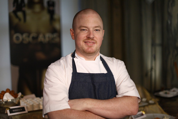 Is justin Bogle the next chef of Le Bec Fin?