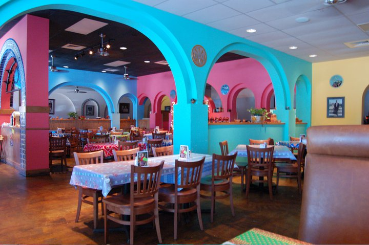 USAT named Sylvia's Enchiliada Kitchen one of America's 10 Great Mexican Restaurants
