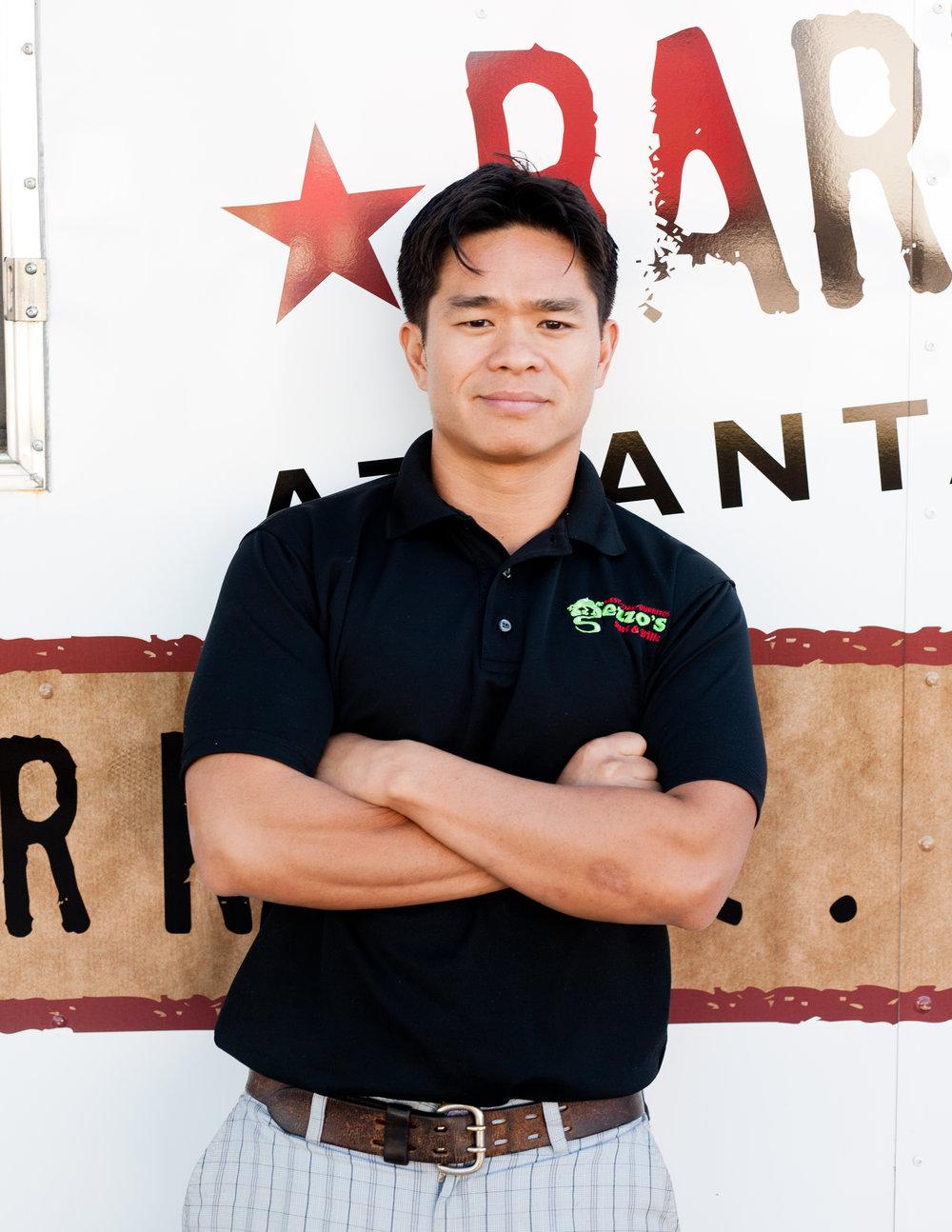 Howard Hsu on Year One at the Atlanta Food Truck Park