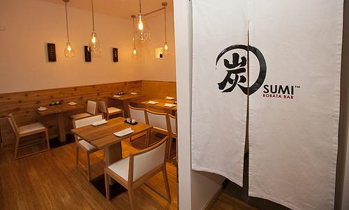 Sumi Robata Bar