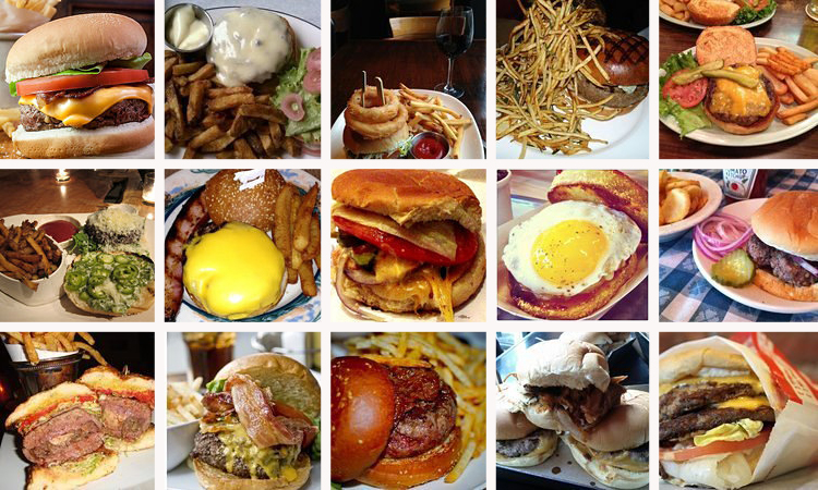 Burger Recommendations From New York's Hottest Chefs