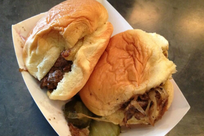 """The BrisketTown sliders by <a href=""""https://twitter.com/mcvities11/status/324238981900414976/photo/1"""">@Mcvities11</a>."""