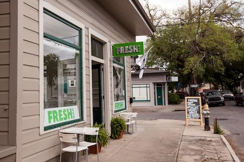 Fresh Bar, Uptown