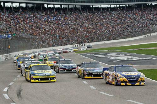 Texas motor speedway eater dallas for Texas motor speedway weekend schedule