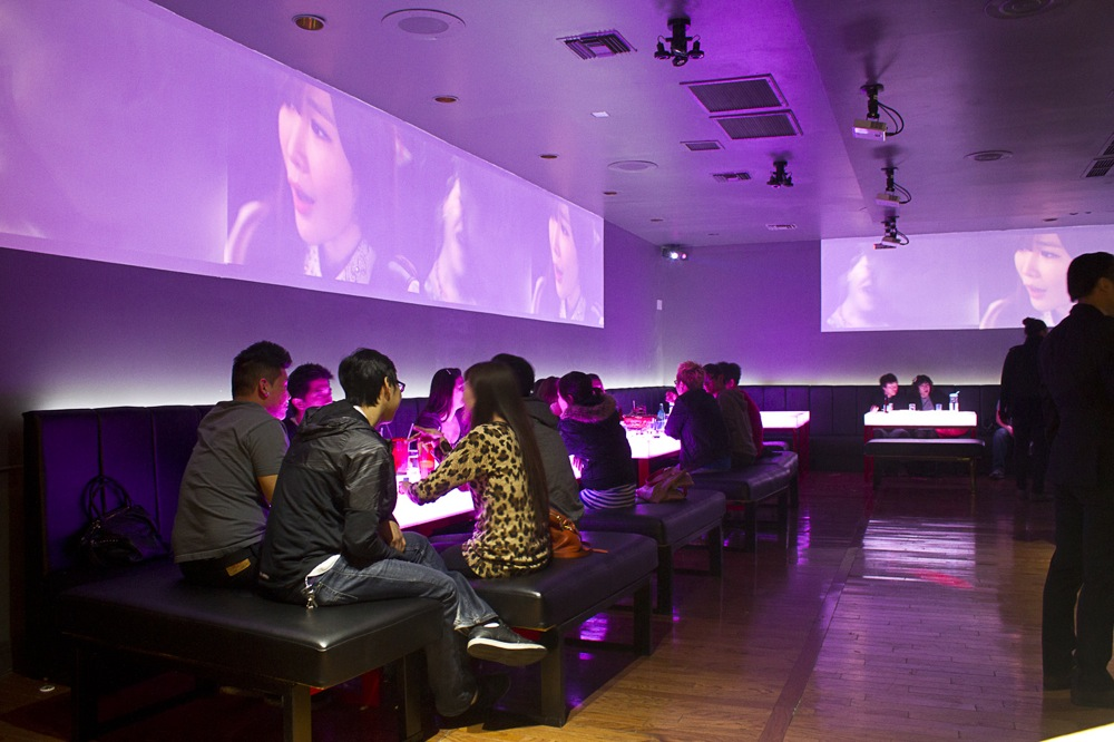 21 Restaurant & Lounge