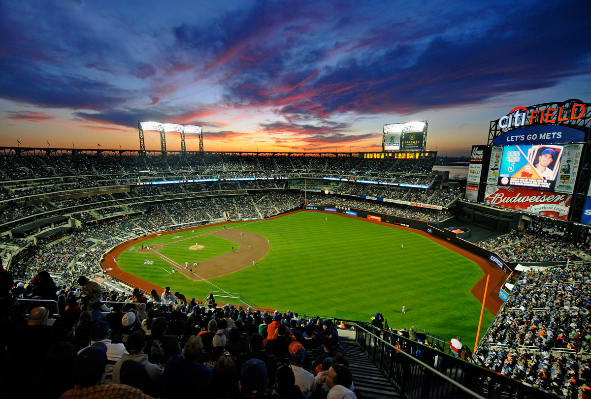 What to Eat at Citi Field, Home of the New York Mets