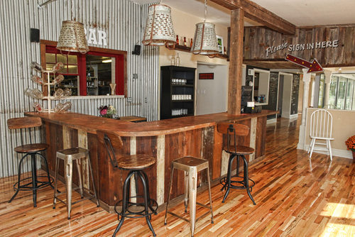 Buttermilk Kitchen.