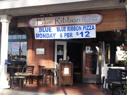 Blue Ribbon Rustic Kitchen Coming To Hillcrest