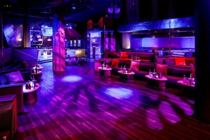 SHe Nightclub