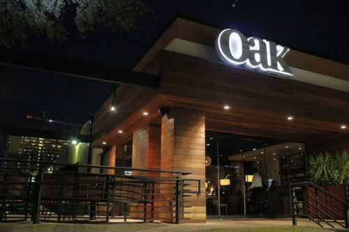 Oak chef Jason Maddy is a semifinalist for Best Chef: Southwest.