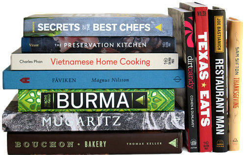 """<a href=""""http://eater.com/archives/2012/12/12/the-21-essential-cookbooks-and-food-books-of-2012.php"""">The 21 Essential Cookbooks and Food Books of 2012</a>"""
