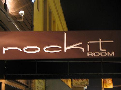 Rockit Room.