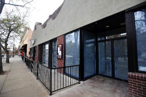 Former Trilogy Wine Bar Space