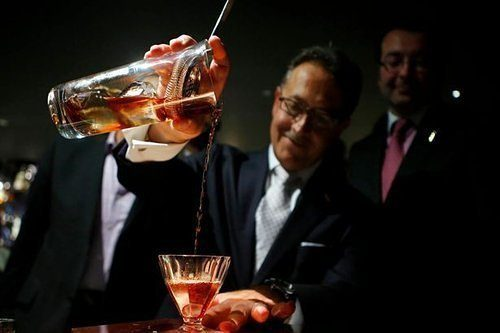 """<a href=""""http://eater.com/archives/2012/10/15/the-worlds-most-expensive-oldest-cocktail-costs-8835.php"""">The World's Most Expensive, Oldest Cocktail Costs $8,835</a>"""