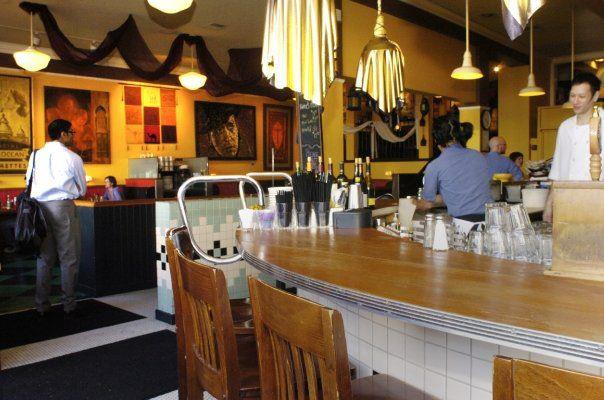 Coastal Kitchen Adds Oyster Bar, Reopens October 20