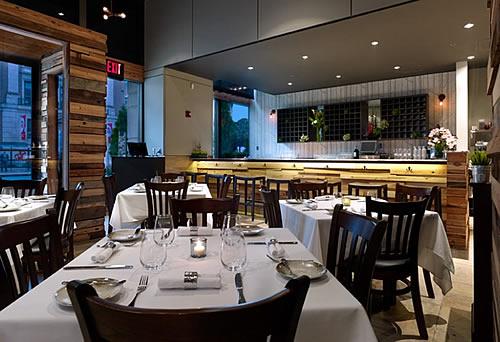 Sbraga is one of Esquire's Best New Restaurants